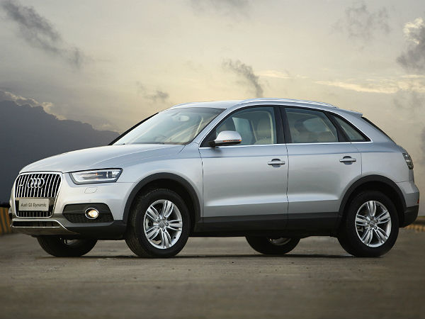 Audi Introduces Q3 Dynamic: Price, Specs, Features & More