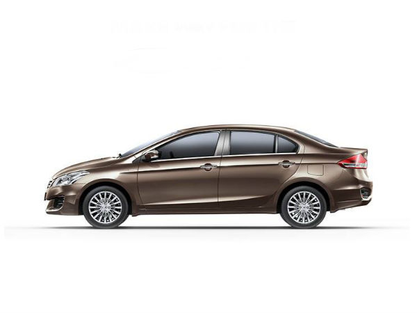 ciaz record booking