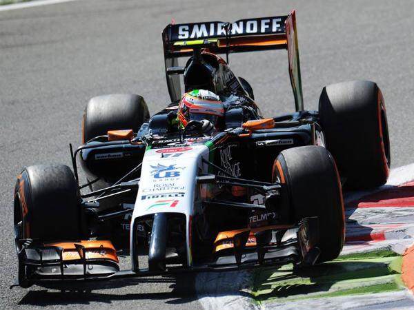 Sahara Force India F1 Team To Host MIA Race Engineering School