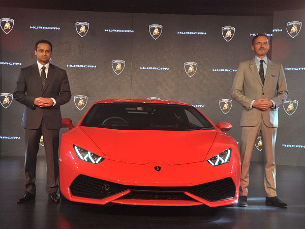 lamborghini huracan specs details and more