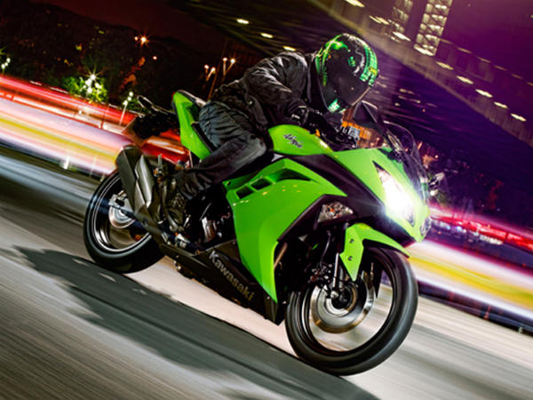 kawasaki india price hike