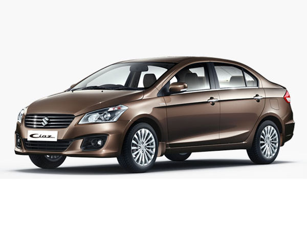 maruti suzuki ciaz india launch
