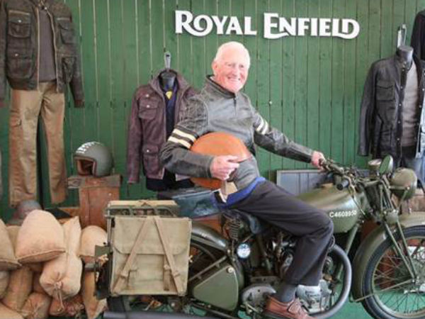 royal enfield growth