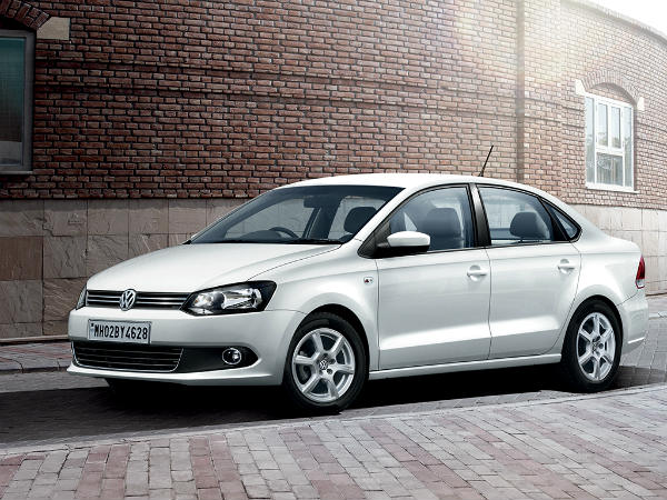 volkswagen vento offer
