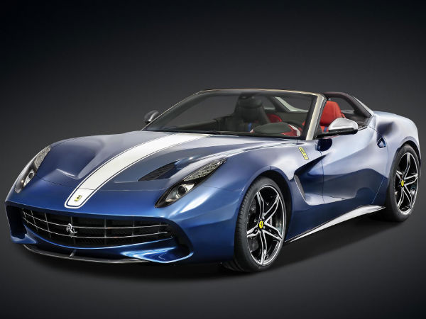 ferrari to increase production numbers