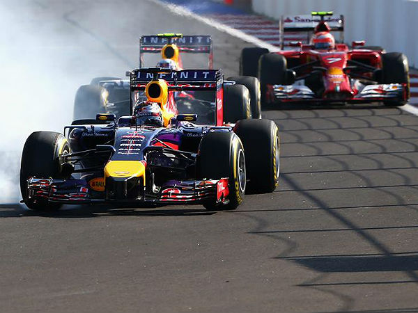 Daniel Ricciardo's contract not the only question Red Bull needs to answer