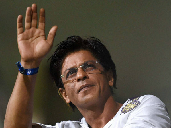 Shah Rukh Khan Buys Bomb Proof Mercedes For Protection