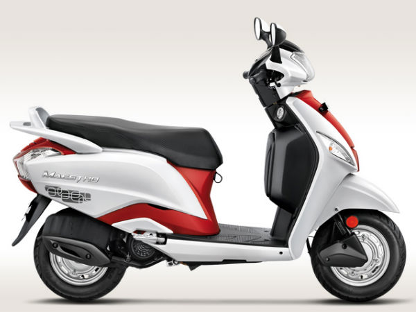 hero motocorp launch two scooters
