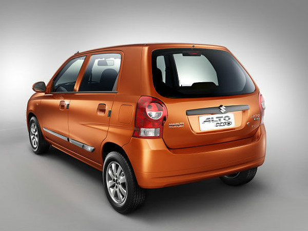 maruti alto k10 automatic india launch drivespark news