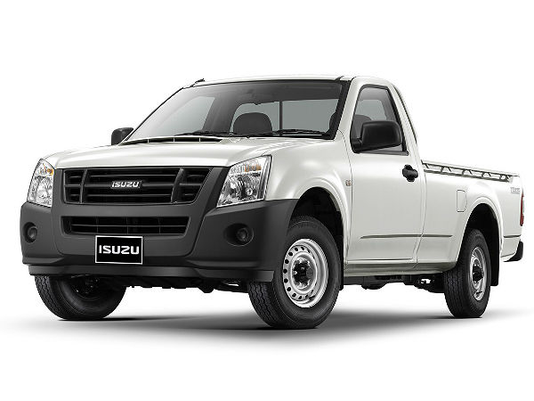 isuzu dmax launch in up