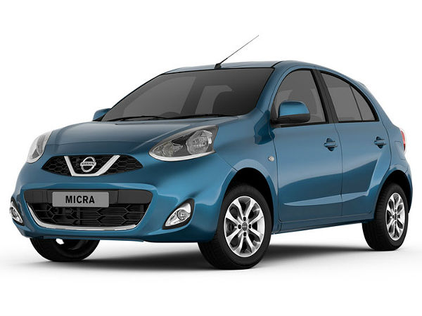 nissan to recall micra