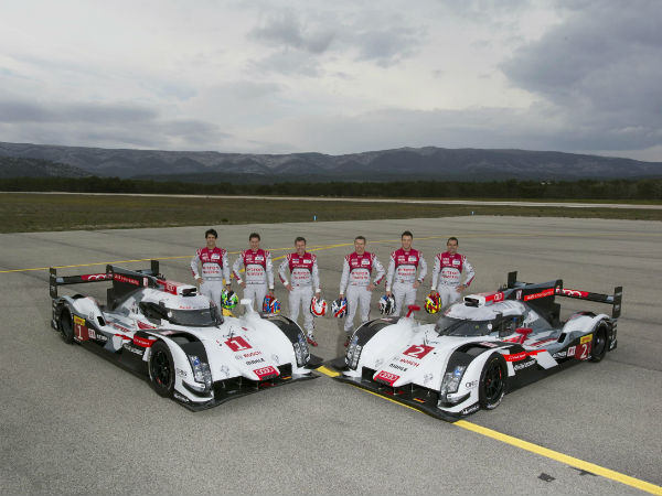 audi to join formula 1