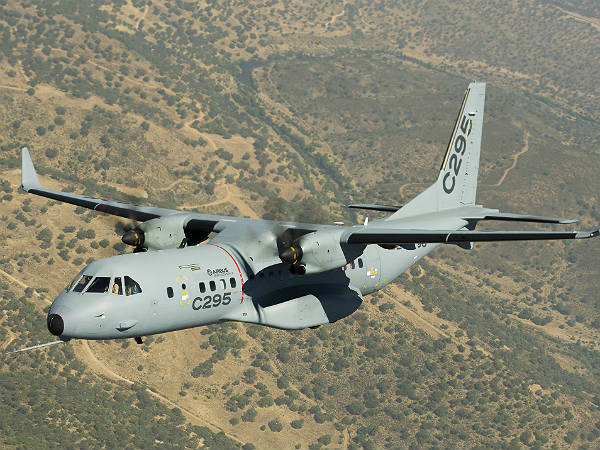 new planes for indian air force by airbus and tata