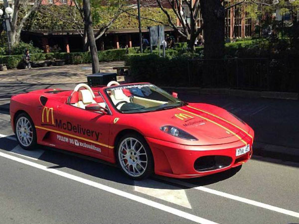 fast food delivery in melbourne australia