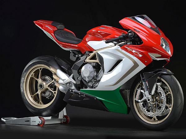 daimler purchase mv agusta
