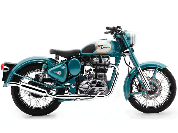 royal enfield 47 percent increase