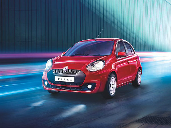 Renault Pulse India Offer
