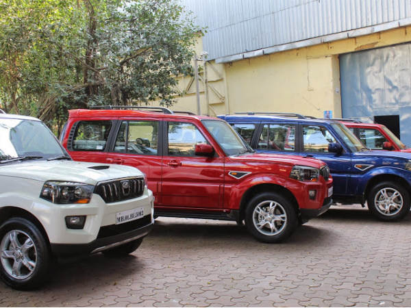 mahindra passenger vehicle price hike
