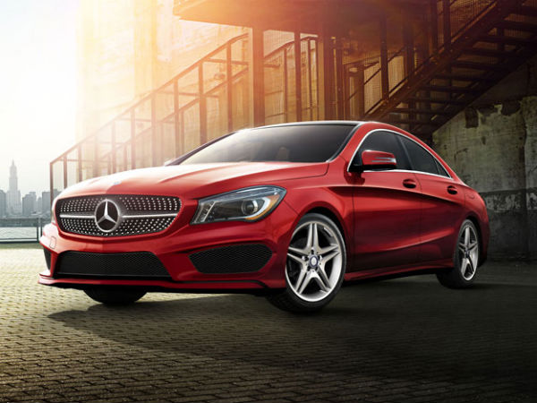 cla class india launch