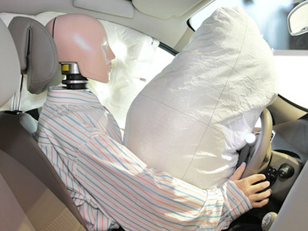 Frontal Airbag:
