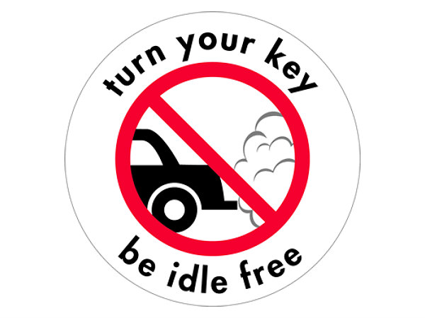 5 Reasons Why Idling Your Car Is Bad