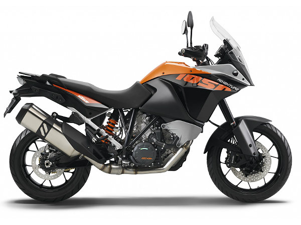 ktm adventure power