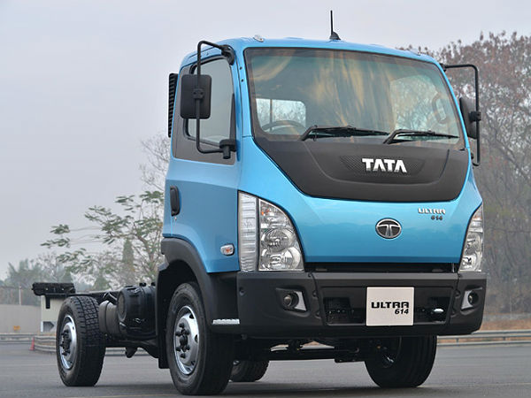 tata commercial vehicle award