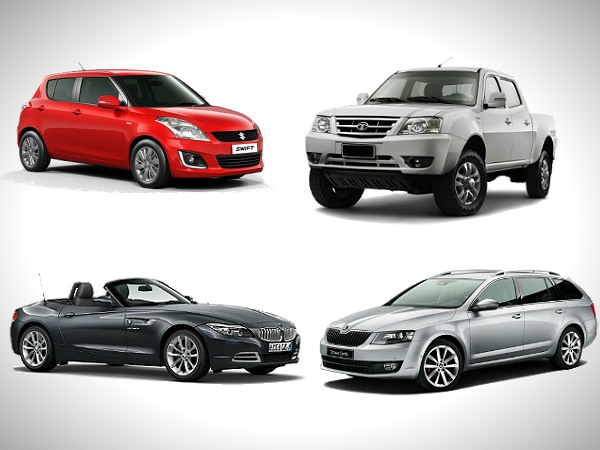 Car Body Styles Explained: Making Sense Of The Types Of Cars ...