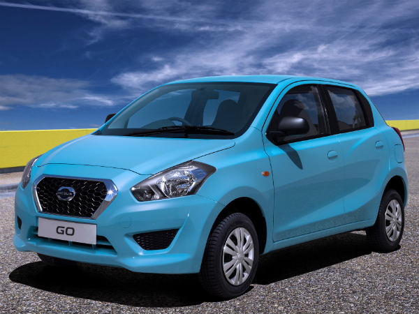 is datsun go safe or not