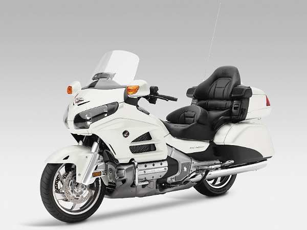 honda goldwing india price