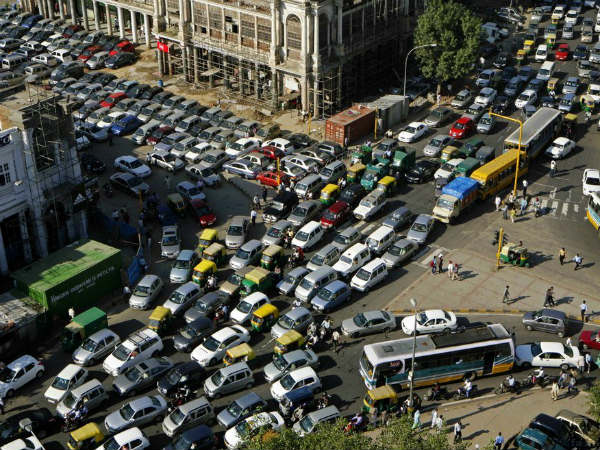 Why A Racetrack In Every City Can Improve India's Road Safety