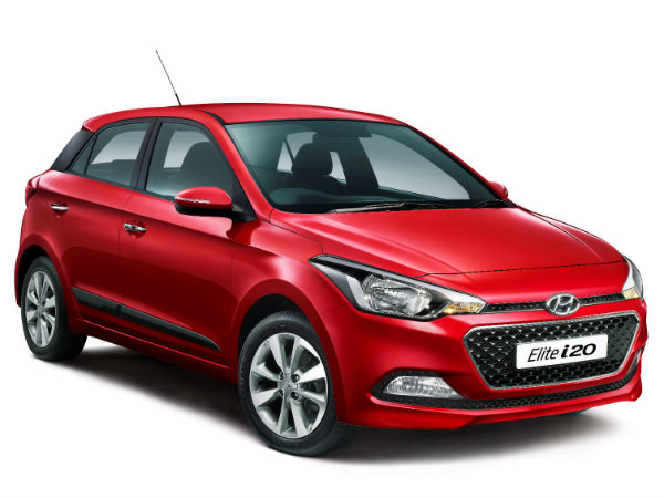 hyundai elite i20 booking