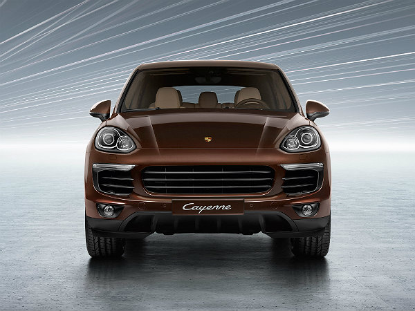 Porsche Cayenne Facelift Launched Price Specs Features More