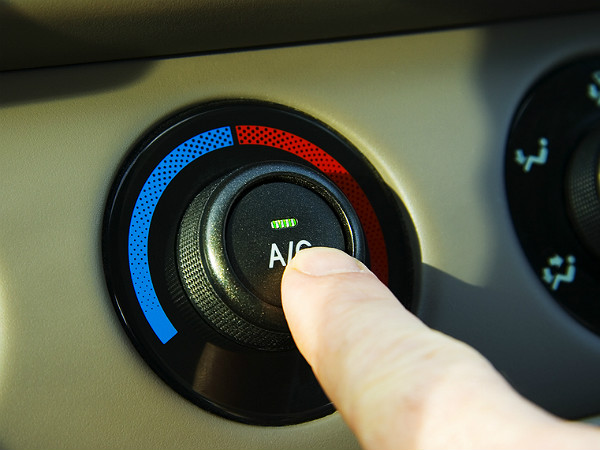 3. Turning off the air conditioner on the highway gives more economy: