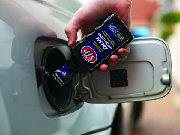 7. Using additives with fuel can extract more mileage: