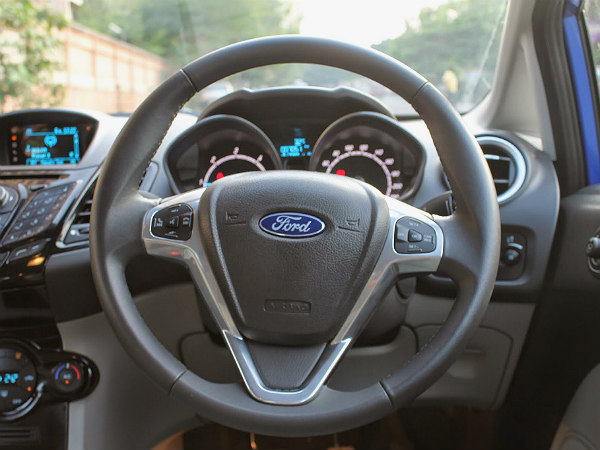 2014 Ford Fiesta Review: Things We Did Not Like