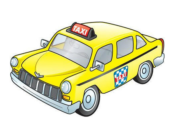 government guidelines and rules to operate radio operated taxi in delhi