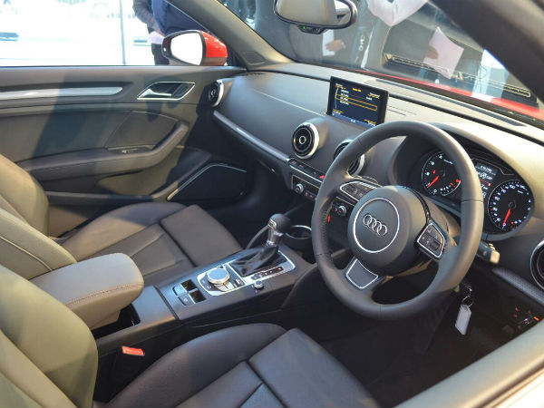Audi A3 Cabriolet Launched Price Specifications Design Features