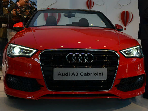 Audi Plans To Launch New Models Next Year To Maintain Top Spot - Audi car top model
