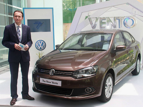 volkswagen india celebration