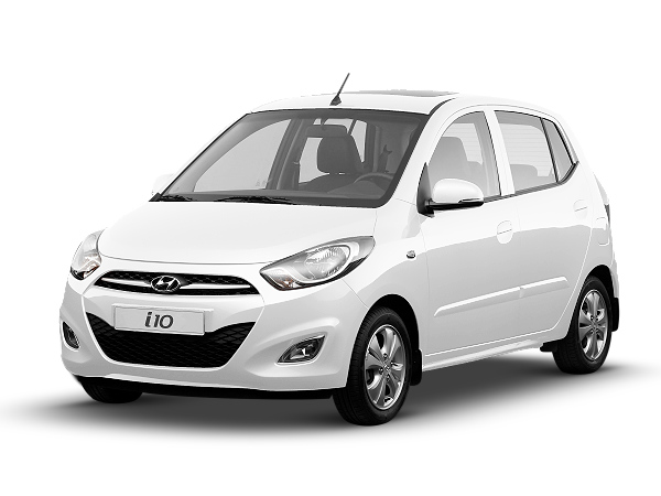 Hyundai Plan To Debut I10 In Taxi Market Drivespark News