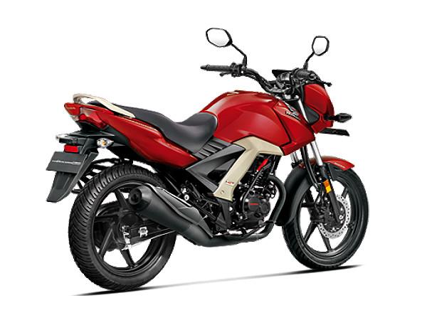 honda cb unicorn 160 launched in india price specs
