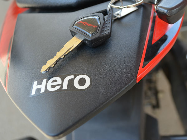 About Hero Motocorp
