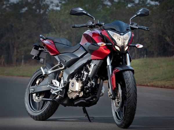 Top 10 Selling Two-Wheelers In November 2014