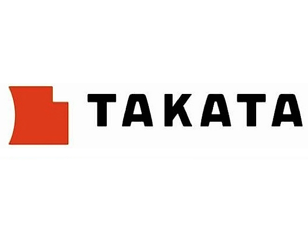 Takata To Sell Auto Interior Business — Report