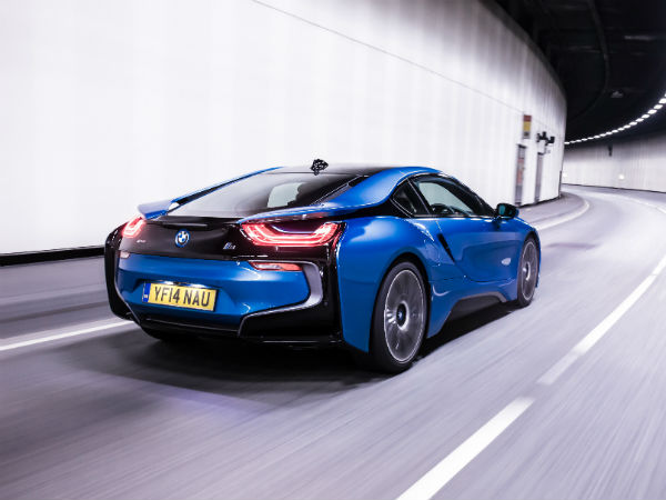 bmw india plan to launch i8 sportscar by february 2015 drivespark news. Black Bedroom Furniture Sets. Home Design Ideas