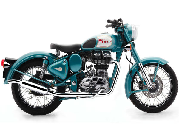 royal enfield december 2014