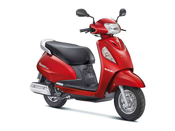 suzuki india products