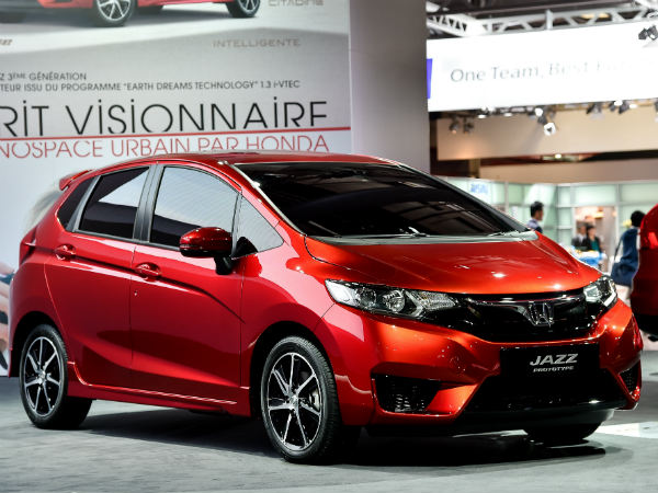 Honda Contemplates Getting Jazz Amp Accord To India In 2015
