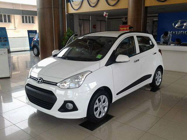 Hyundai Grand i10 Price Hike 2015